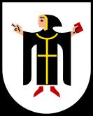 Stadtwappen-München