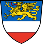 Stadtwappen Rostock